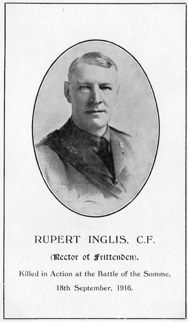 Rupert Inglis
