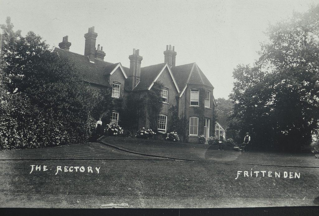 Frittenden Rectory