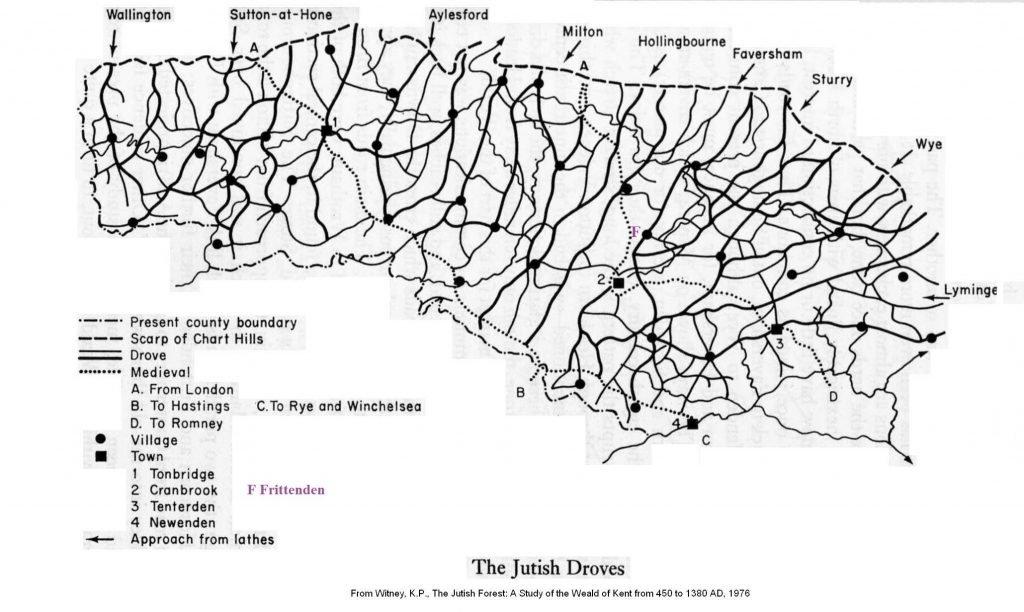 Drove Roads